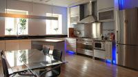 Компании по ремонту квартир. Кухня должна быть красивой и современной.