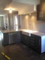 Комплексный ремонт квартир. При комплексном ремонте можно сделать полную перепланировку в соответствии с Вашими запросами.
