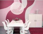 Косметический ремонт квартир, частные мастера. Порой только обновление стен кардинально изменяет весь вид комнаты.