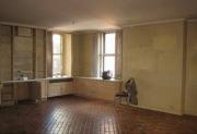 Косметический ремонт квартир. Комната перед косметическим ремонтом.