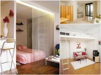 Косметический ремонт однокомнатной квартиры. Различные варианты косметического ремонта могут предложить наши дизайнеры.