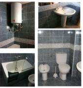 Квартиры под ключ в Москве. Отделка ванной комнаты и туалета должна быть выполнена качественно. Мы занимаемся установкой и подключением всей сантехники.