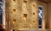 Мастер по ремонту квартир.  Отделка стен различными материалами широко применяется дизайнерами для создания уюта и стиля.