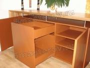 Мастер по сборке мебели. Сборка офисного стола.
