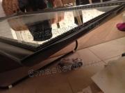 Мастерская зеркал. Итальянское зеркало после реставрации рамы. Работа мастера-реставратора Николая Ш.