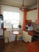 Мелкий ремонт квартир. В небольшой кухне был сделан ремонт по укладке плитки на стену и пол.