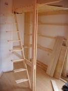 Мелкий ремонт квартир. Для сборки двухярусной кровати Вы также можете обратиться к нашим мастерам.