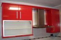 Монтаж навесных шкафов. Уже ни одна современная кухня не может обойтись без навесных шкафов.
