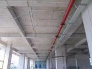 Монтаж проводки. Монтаж проводки в производственных помещениях. Проводка будет скрыта под потолком.