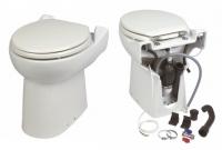 Монтаж сололифта. Процесс монтажа сололифта в канализационную систему.