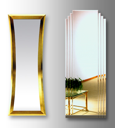 Монтаж зеркал цена. Монтаж зеркал на стену.
