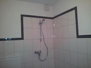 Недорого ванная под ключ. Облицовка ванной комнаты плиткой - обычная работа наших мастеров.