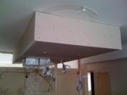 Объявления ремонт квартир. Монтаж многоуровненых потолков - частая услуга, которую оказывают наши мастера.