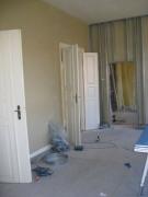 Объявления ремонт квартир. Монтаж перегородок. Подготовка стен для дальнейшей отделки.