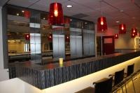 Отделка бара. Стильный и красиво оформленный бар - залог успеха Вашего бизнеса.