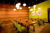 Отделка кафе. В Вашем кафе создадим индивидуальный, неповторимый интерьер, в котором посетителям будет комфортно.