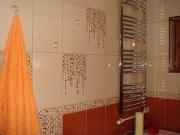 Отделка ванной под ключ. Среди большого разнообразия отделочной плитки, мы поможем выбрать именно ту, которая соответствует Вашему вкусу.
