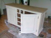 Переделка старой мебели. Не торопитесь вывозить предмет на свалку, так как именно он способен сделать Ваш интерьер эксклюзивным – главное постараться подарить новою жизнь старой мебели!
