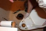 Подключение унитаза. Подключение унитаза к системе канализации.