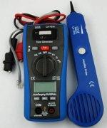 Поиск проводки. Детектор скрытой проводки ПОСП-1.