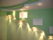 Поиск проводки. Современный интерьер предъявляет особые требования к освещению и проводке.
