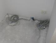 Поменять проводку, цена. Сколько стоит поменять проводку, зависит от объема работ.