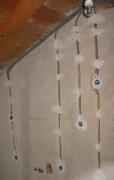 Проект проводки. Наши электромонтажники качественно заменят старую проводку в соответствии с проектом.