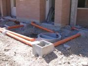 Проектирование и монтаж систем канализации. Монтаж канализационной системы.