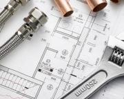 Проекты ремонта квартир. Перед началом ремонта важно иметь план квартиры.