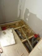 Прорыв канализации. Не откладывайте замену старых труб на новые. Это избавит Вас от неожиданного прорыва канализации.