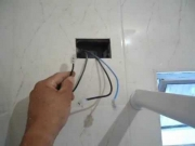 Проверка проводки. Когда увеличивается нагрузка на проводку, нагреваются и разрушаются контакты в розетках.