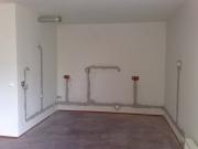 Проводка в квартире, стоимость. Иногда в соответствии с дизайном комнаты требуется сделать сложную проводку.