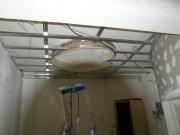 Проводка в квартире, стоимость. Монтаж и подключение дизайнерского светильника.