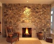 Расценки на ремонт квартир. Заказчики довольно часто просят оказать такую услугу, как создание камина в гостиной.