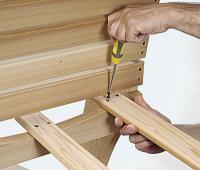 Расценки на сборку мебели. Наши мастера имеют большой опыт по сборке любой мебели.