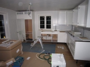 Разобрать мебель. Разборка кухонного гарнитура. Мы сделаем все аккуратно и не потеряем ни одной детали.