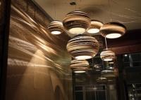 Разводка проводки. Красивые светильники в интерьере требуют правильного подключения.