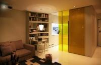 Ремонт 1 комнатной квартиры цена. В однокомнатной квартире красиво и функционально должна быть организована каждая зона.