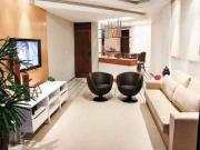 Ремонт 1 комнатной квартиры. На самом деле однокомнатная квартира дает большие возможности для полета фантазии.
