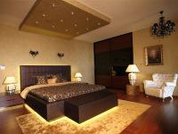 Ремонт четырехкомнатной квартиры. Стильный ремонт квартиры - это, возможно ваша мечта.
