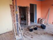 Ремонт домов квартир. Перепланировка в квартире - необходимая часть ремонта для воплощения дизайнерского замысла.