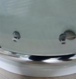 Ремонт душевых кабин. Замена роликов душевой кабины- обычная работа наших мастеров.