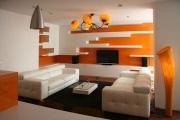 Ремонт двухкомнатной квартиры под ключ. Отделка квартир, выбор материалов и цветового решения одни из самых важных с эстетической точки зрения этапов ремонта.