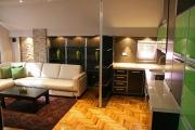 Ремонт двухкомнатной квартиры в хрущевке. Ремонт в двухкомнатной квартире в хрущевке интересен тем, что из небольшой старой квартиры можно сделать современное, стильное помещение.
