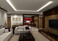 Ремонт двухкомнатной квартиры. Двухкомнатная квартира станет зрительно больше, если двери заменить красивой аркой.