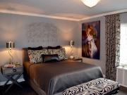 Ремонт и дизайн квартир. Спальная комната должна отражать вкус хозяина.