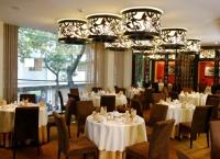 Ремонт кафе и ресторанов. Отделка ресторанов требует от мастеров высокой квалификации.