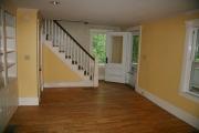 Ремонт комнаты под ключ цена. Большая прихожая в доме  была совсем не функциональной. Нужно было оптимизировать пространство.