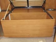 Ремонт кровати. Ремонт  подъемного механизма кровати.