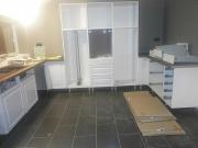 Ремонт кухни под ключ. Сборка кухонной мебели - важный этап при ремонте кухни.